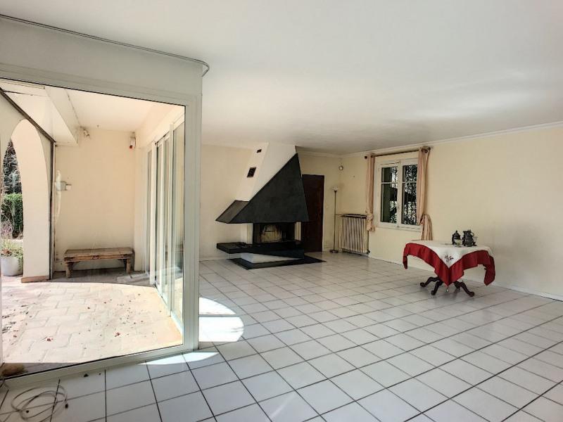Vente de prestige maison / villa Villeneuve les avignon 595000€ - Photo 3