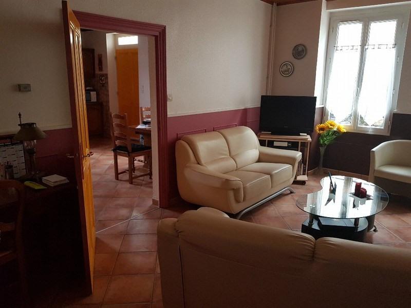Sale house / villa St donat sur l herbasse 289500€ - Picture 5