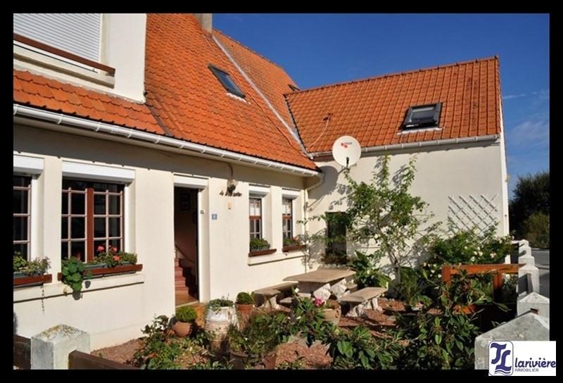 Sale house / villa Audinghen 385000€ - Picture 2