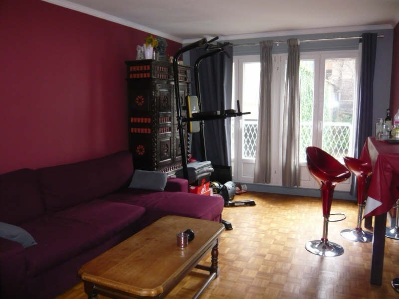 Sale apartment Paris 14ème 625 000€ - Picture 6