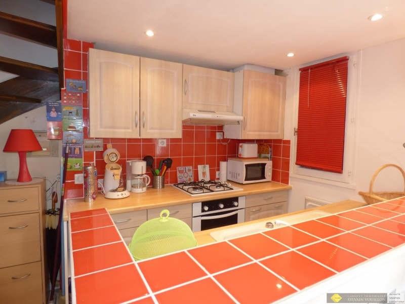 Venta  casa Villers sur mer 123000€ - Fotografía 3