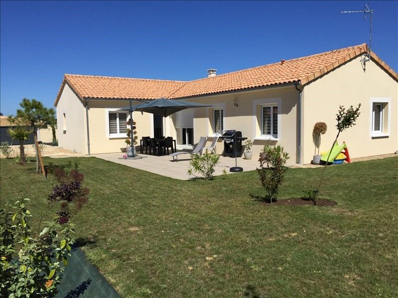 Vente maison / villa Poitiers 283500€ - Photo 1