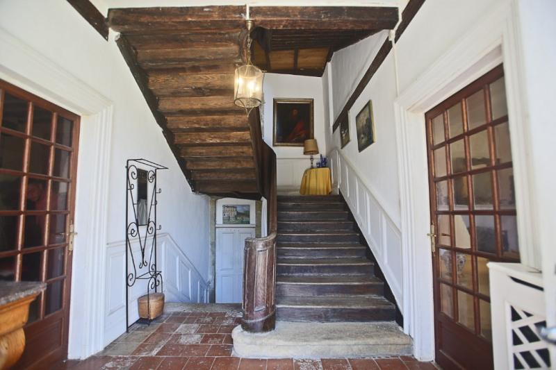 Sale house / villa Riscle 413000€ - Picture 2