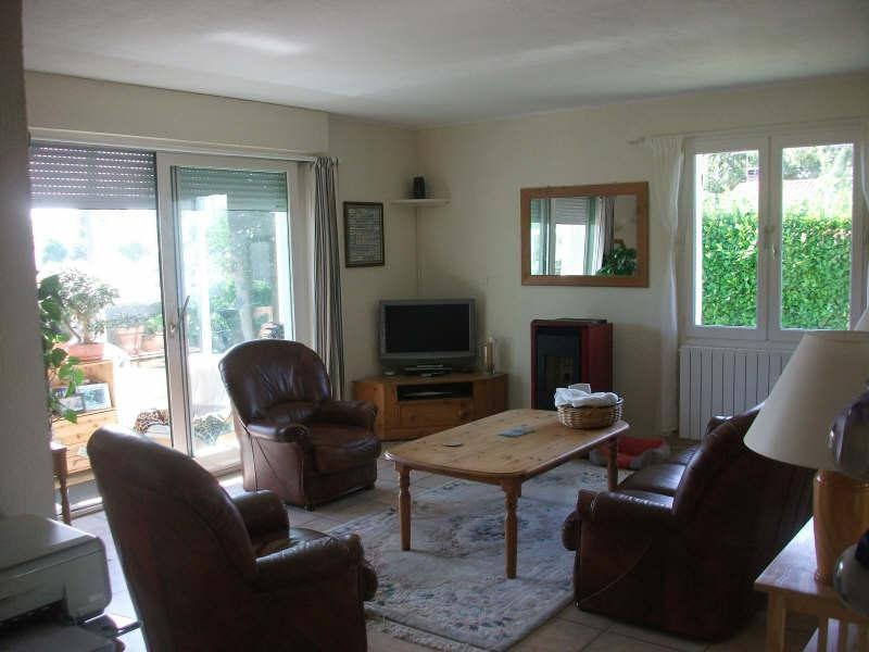 Vente maison / villa Beauvais sur matha 158 000€ - Photo 5