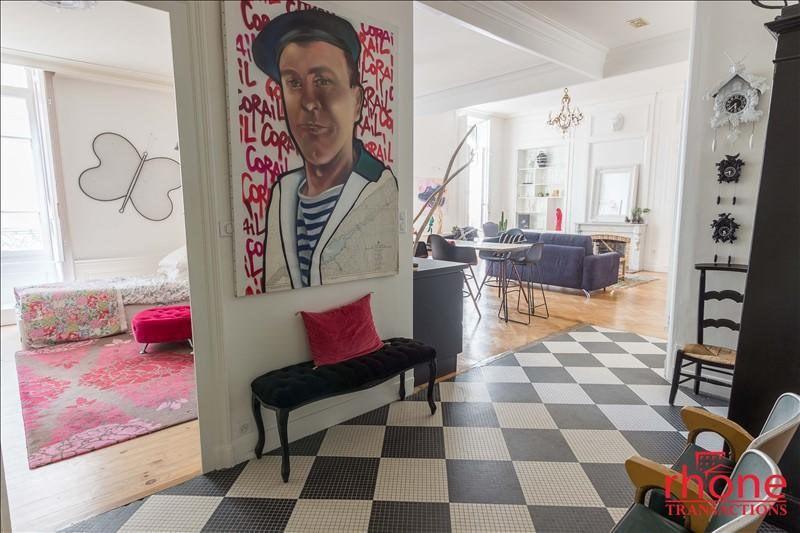Vente de prestige appartement Lyon 1er 660000€ - Photo 4