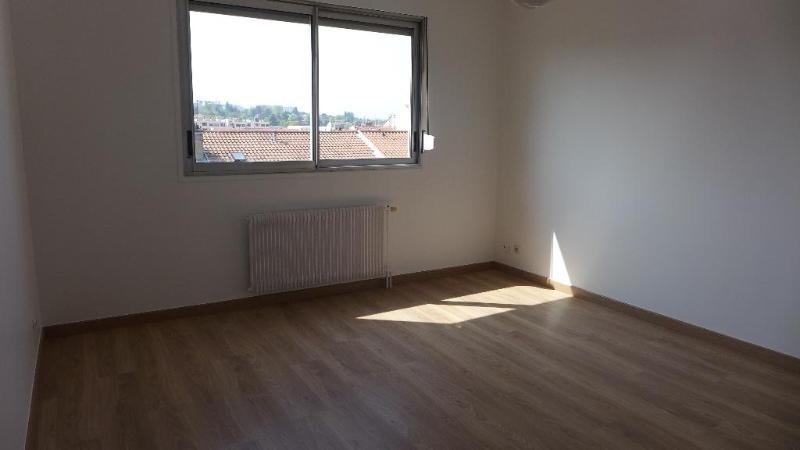 Rental apartment Venissieux 549€ CC - Picture 6