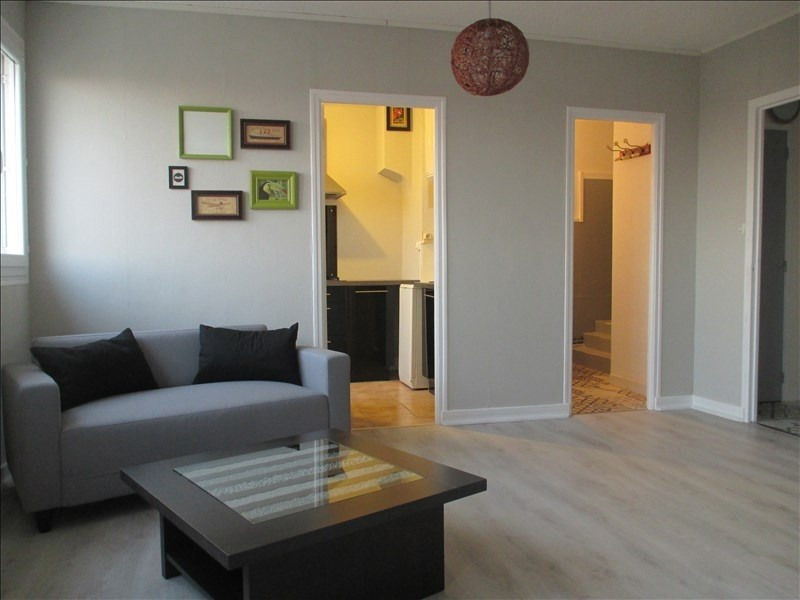 Sale apartment Troyes 49 900€ - Picture 2