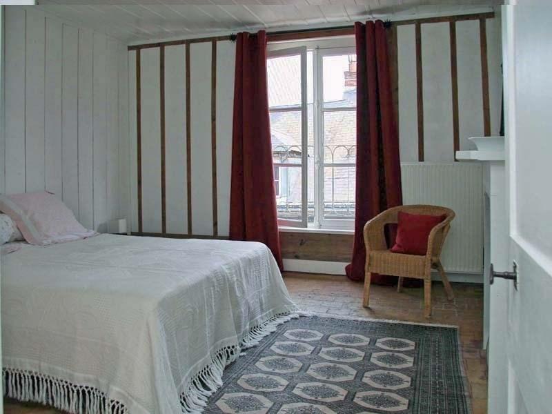 Vente maison / villa Honfleur 212000€ - Photo 1