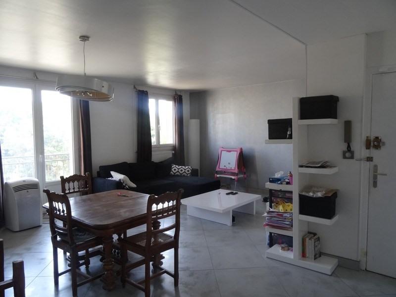 Vente appartement Romans-sur-isère 87000€ - Photo 2