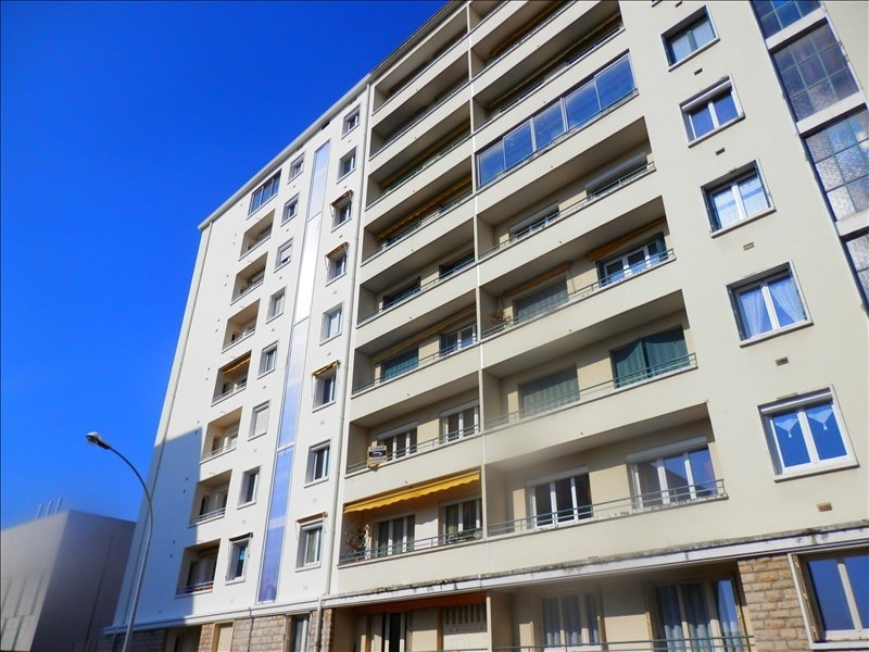 Sale apartment Troyes 63500€ - Picture 1