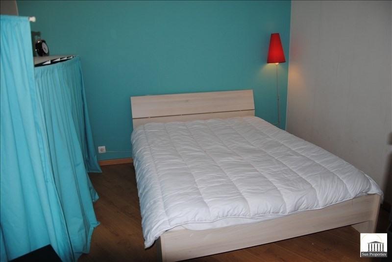 Rental apartment Mandelieu la napoule 670€ CC - Picture 5