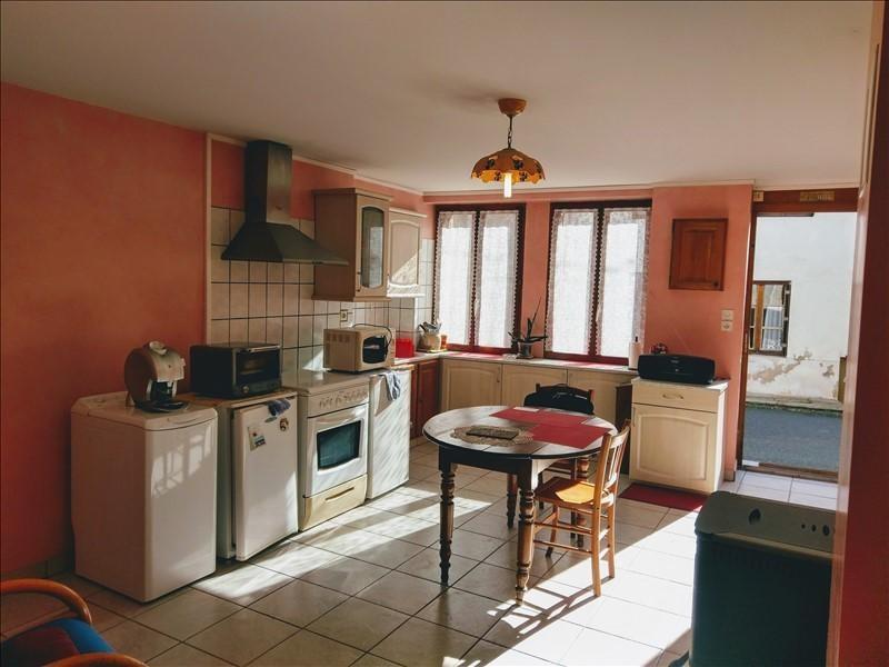 Sale house / villa Matafelon granges 80000€ - Picture 2