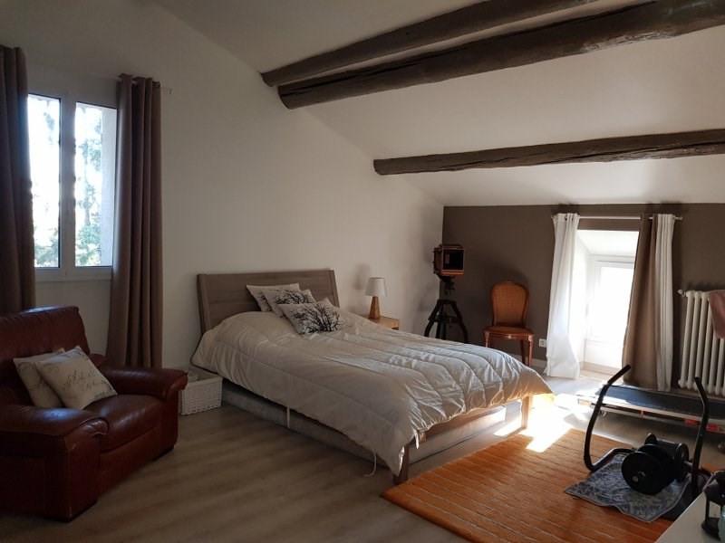 Deluxe sale house / villa Barbentane 585000€ - Picture 8