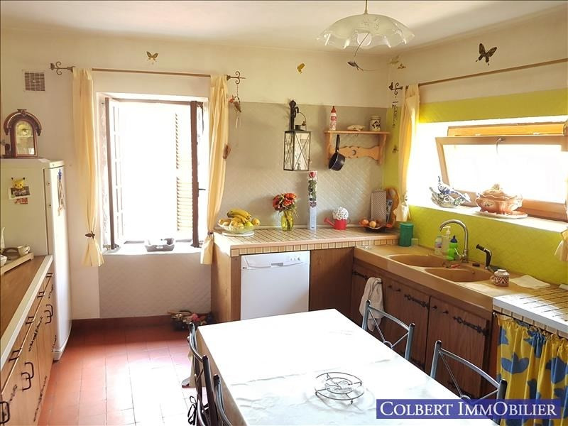Vente maison / villa Auxerre 202000€ - Photo 4