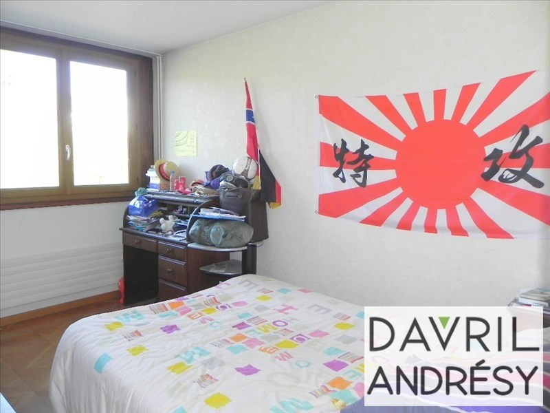 Vente appartement Andresy 206700€ - Photo 8