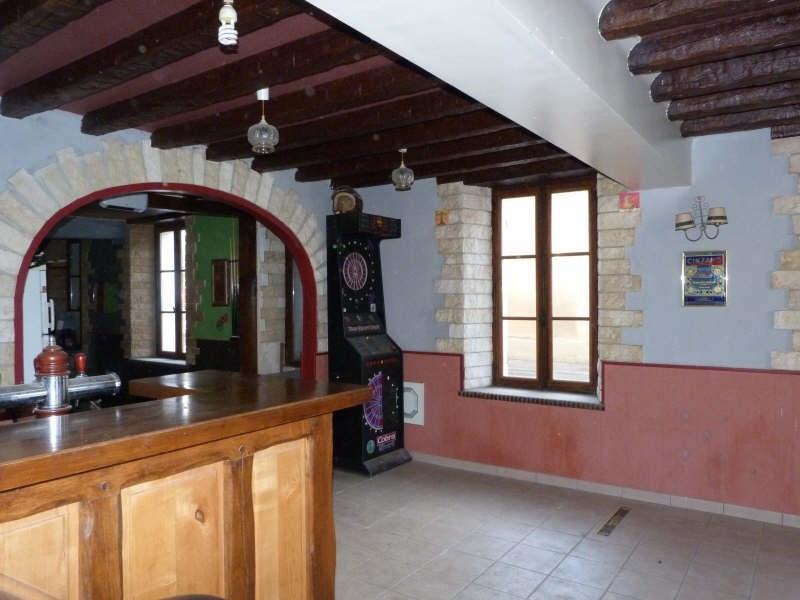 Vente immeuble Secteur charny 117000€ - Photo 5