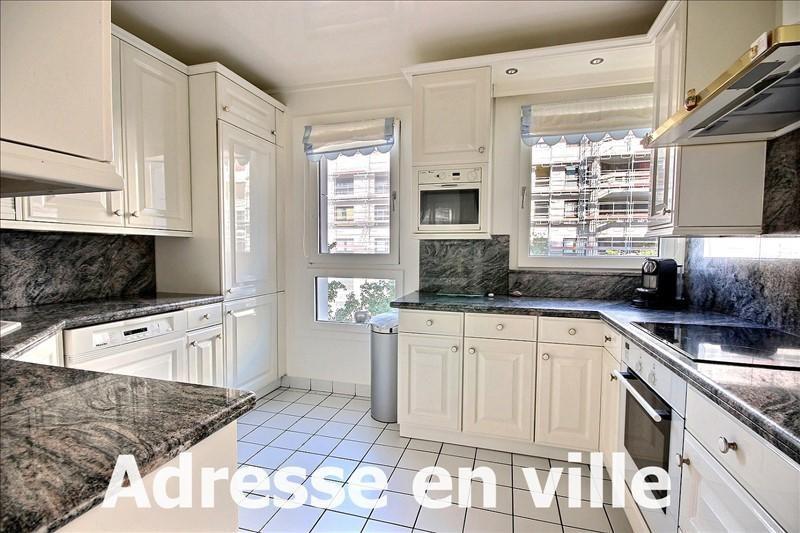 Venta de prestigio  apartamento Levallois perret 1145000€ - Fotografía 5