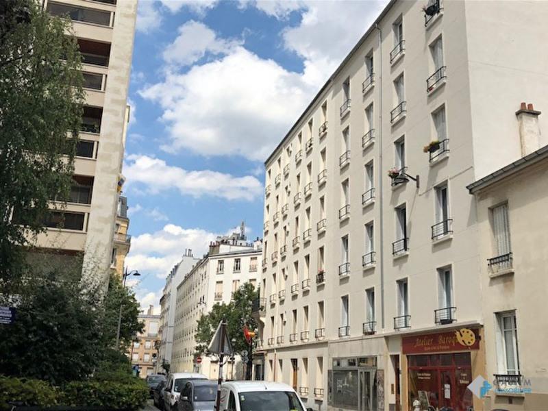 Sale empty room/storage Paris 14ème 409500€ - Picture 1