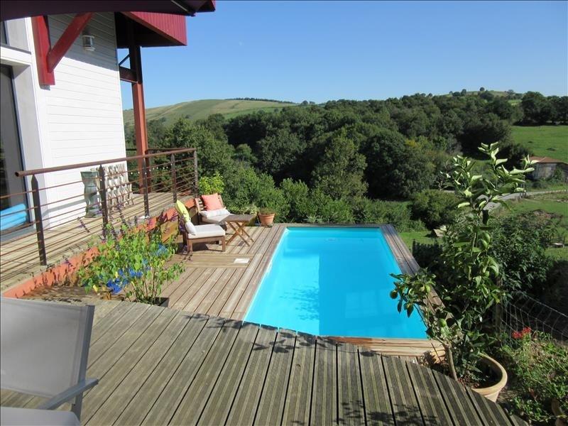 Venta  casa St palais 441000€ - Fotografía 10