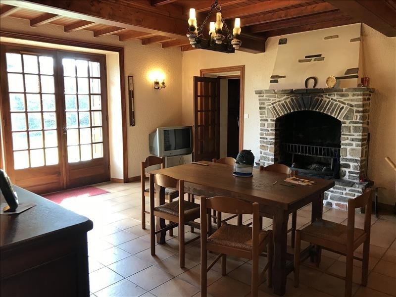 Vente maison / villa St germain sur ay 313500€ - Photo 3