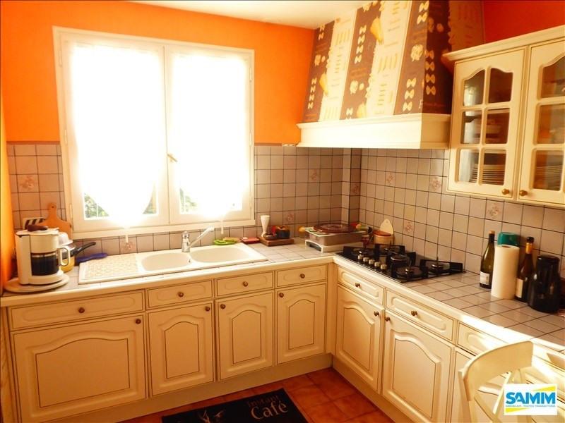 Sale house / villa Etiolles 394000€ - Picture 3