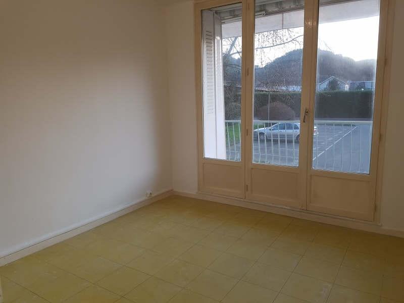 Sale apartment Vienne 111000€ - Picture 5