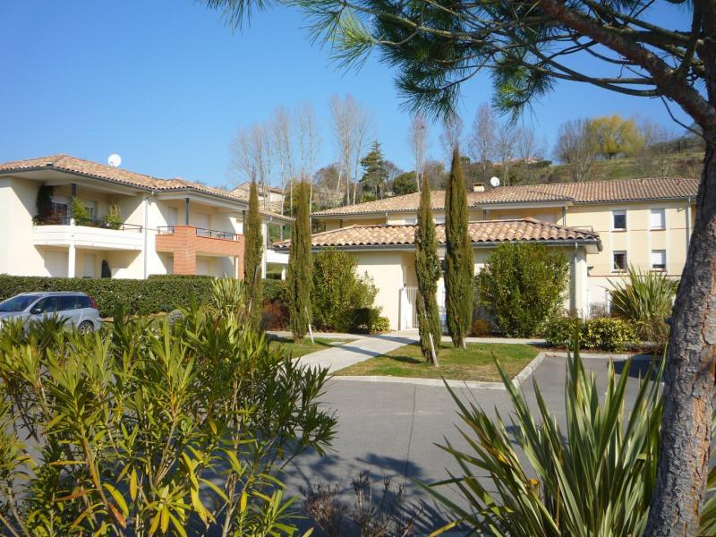 Vente appartement Castelnau d estretefonds 79000€ - Photo 6