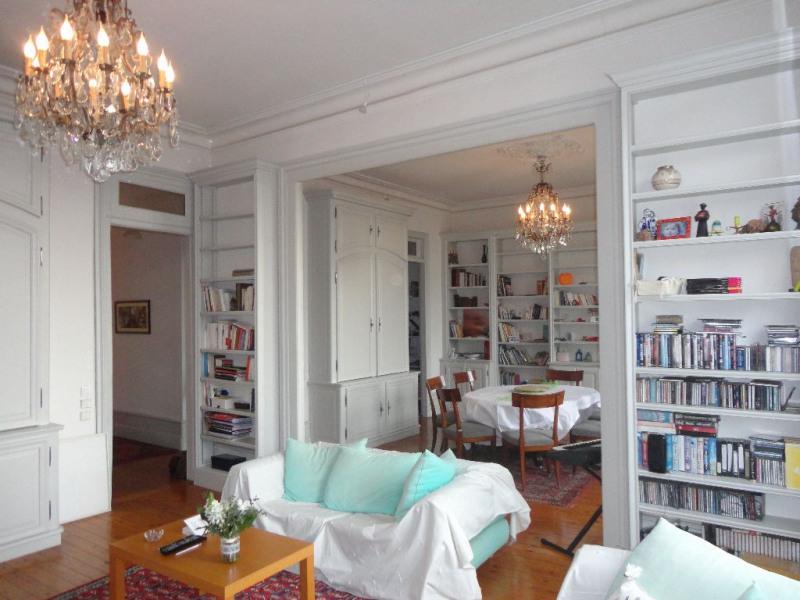 Vente de prestige appartement La rochelle 577500€ - Photo 4