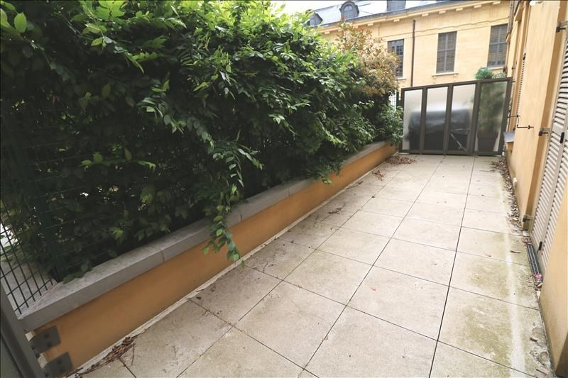 Vente appartement Versailles 496 000€ - Photo 1