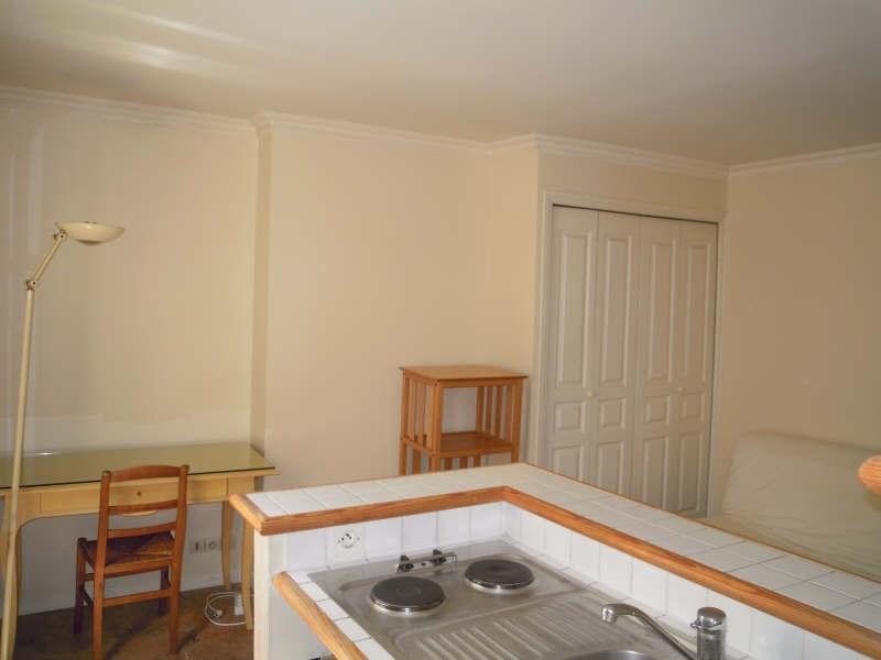 Rental apartment Paris 7ème 825€ CC - Picture 5