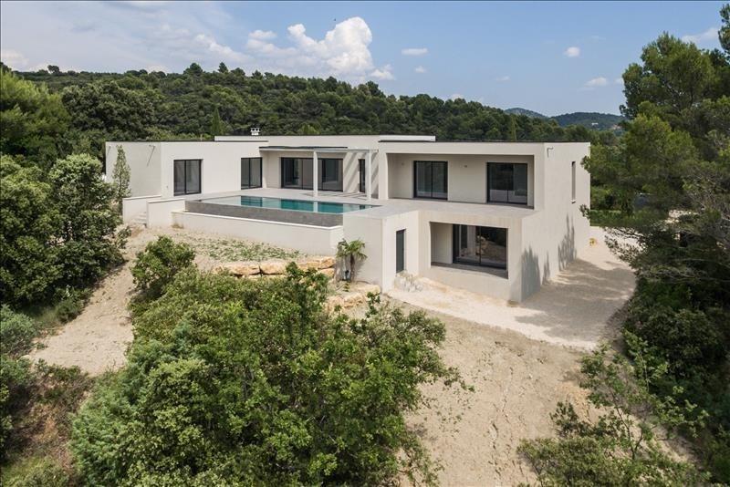 Deluxe sale house / villa Le barroux 995000€ - Picture 4