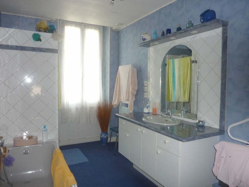 Vente maison / villa Matha 211000€ - Photo 7