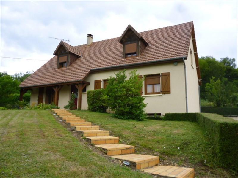 Vente maison / villa Chateau renault 204000€ - Photo 1