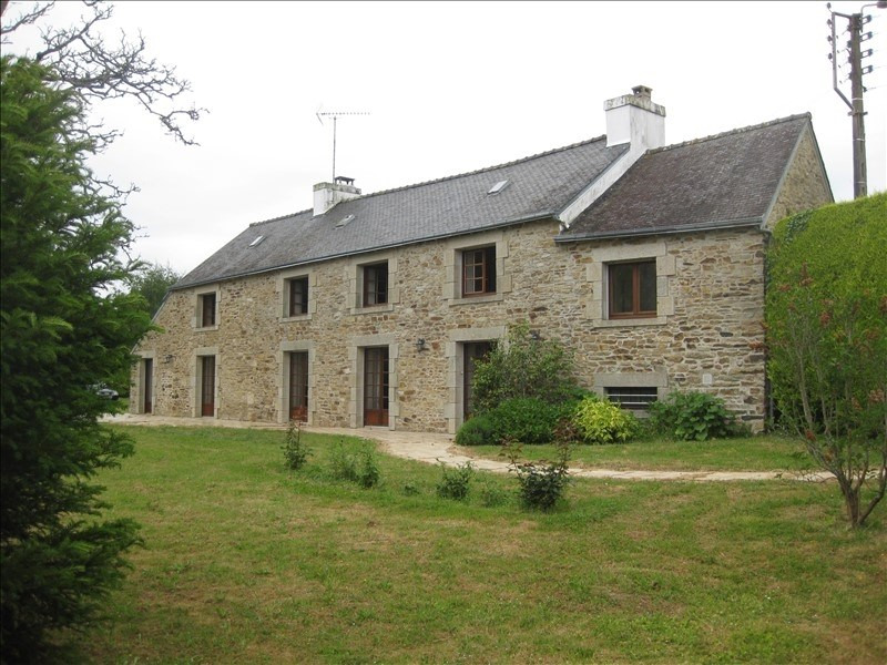 Vente maison / villa Moelan sur mer 365750€ - Photo 4