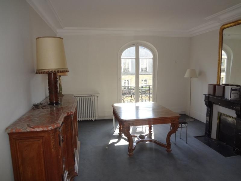 Vente de prestige appartement Paris 17ème 1575000€ - Photo 3
