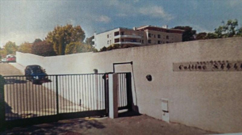 Vente parking Marseille 13ème 16000€ - Photo 1