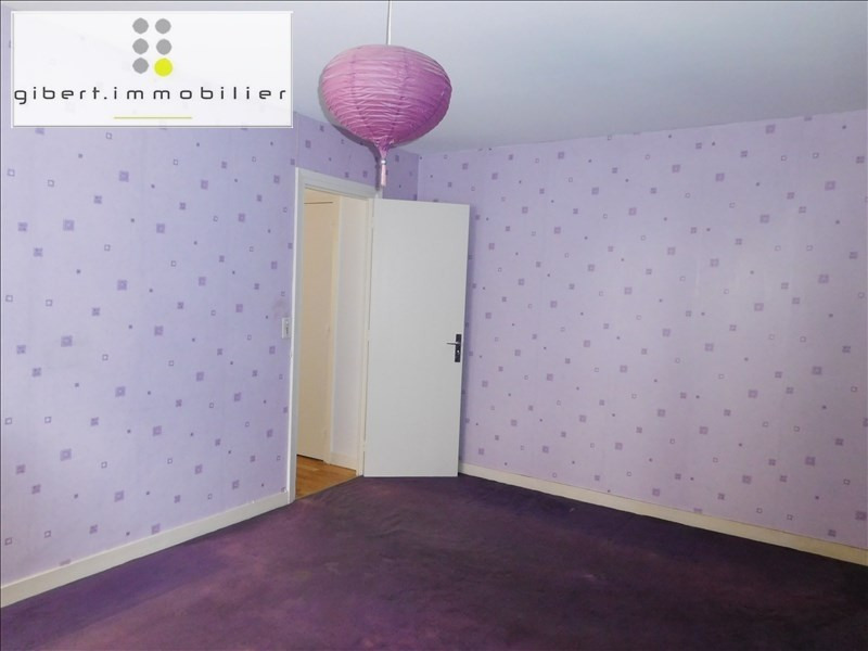 Rental apartment Espaly st marcel 490€ +CH - Picture 6