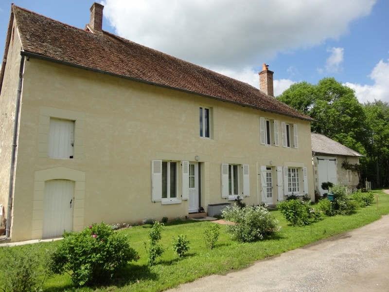 Sale house / villa Annay 122000€ - Picture 2