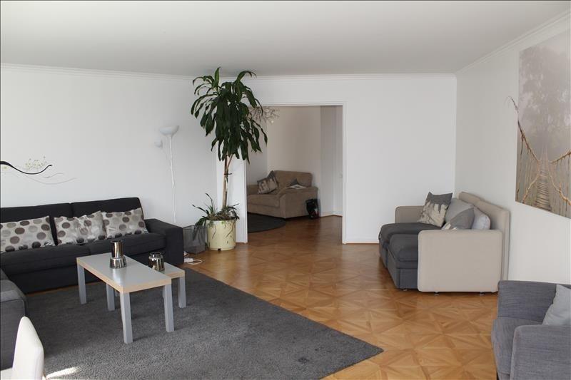 Sale apartment Courbevoie 775000€ - Picture 3