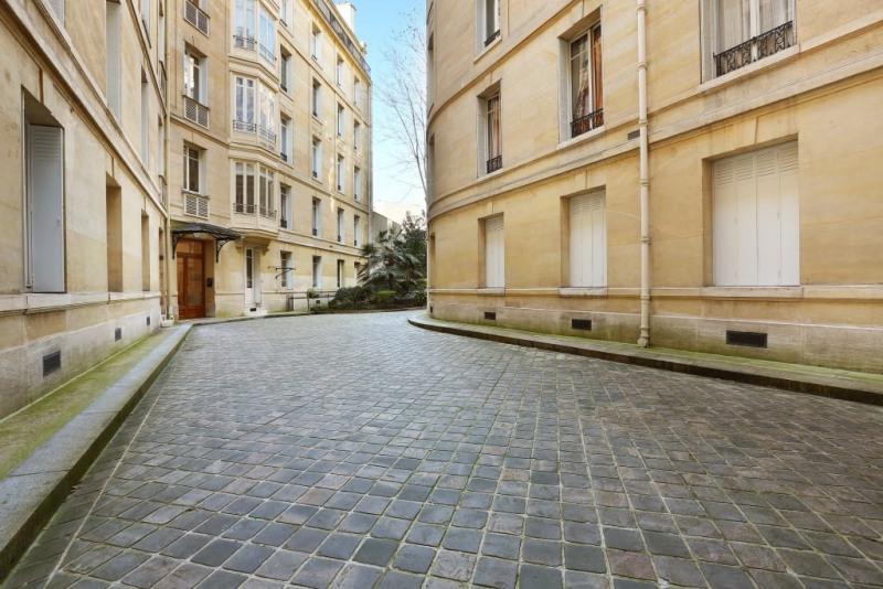 Aрендa квартирa Paris 17ème 6435€ CC - Фото 10