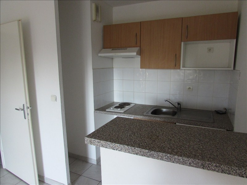 Sale apartment Beziers 83 000€ - Picture 3