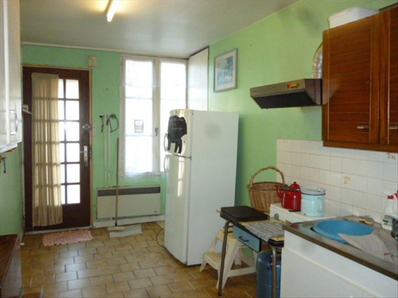 Vente maison / villa Montoire sur le loir 49300€ - Photo 3