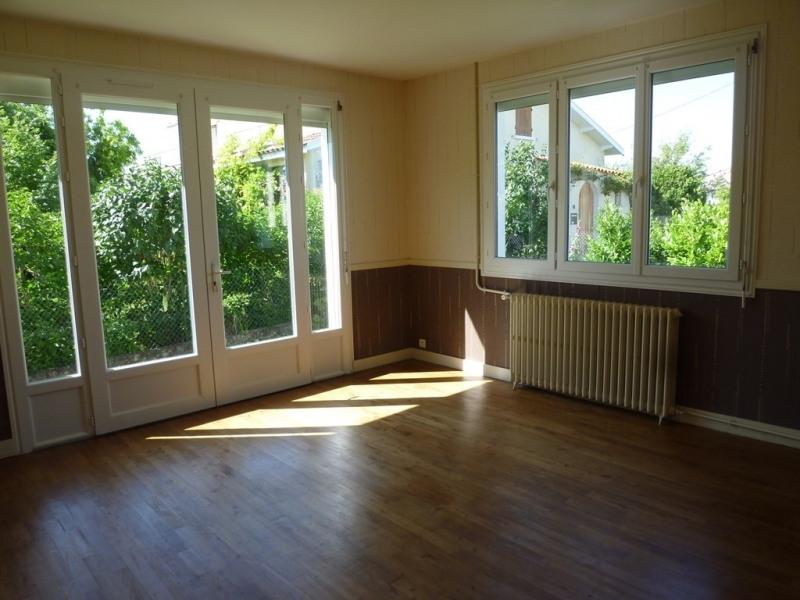 Location maison / villa Cognac 620€+ch - Photo 3