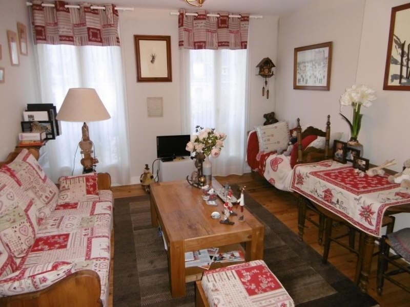 Vendita appartamento Bagneres de luchon 169600€ - Fotografia 1