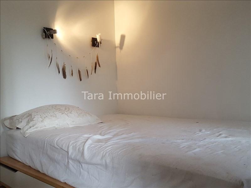 Sale apartment Chamonix mont blanc 190000€ - Picture 4