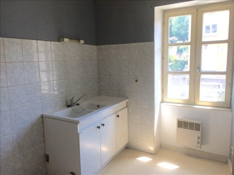Vendita appartamento Saint marcellin 75000€ - Fotografia 6
