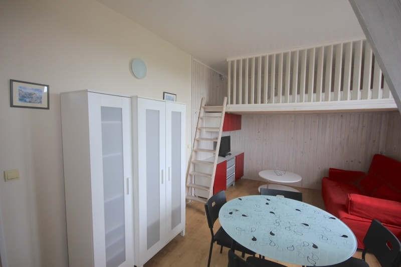 Sale apartment Villers sur mer 70000€ - Picture 3