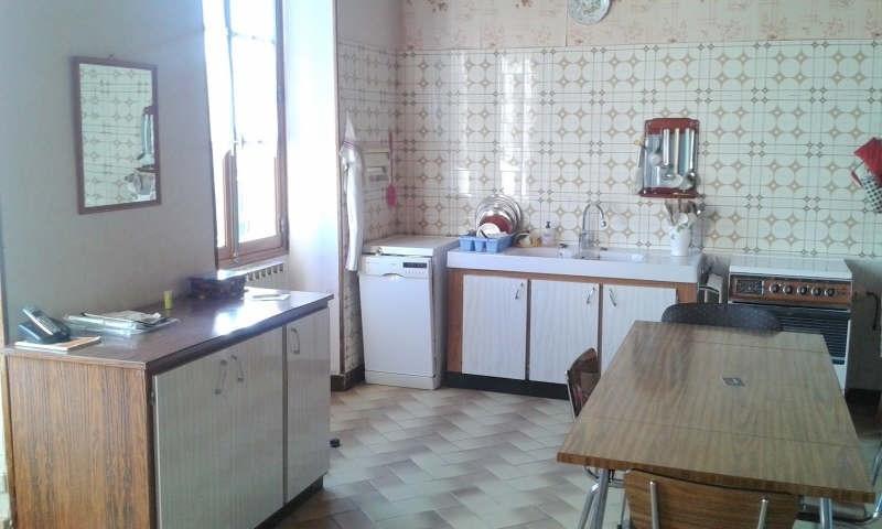 Vente maison / villa Aigre 100000€ - Photo 4
