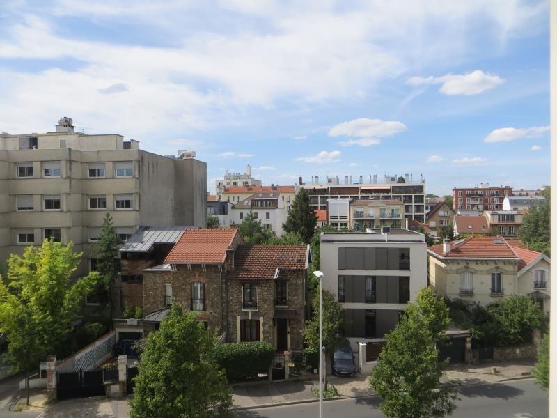 Vente appartement Issy les moulineaux 425000€ - Photo 7