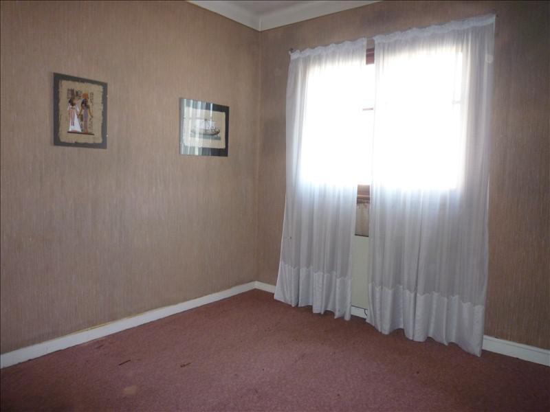 Vendita casa Culoz 87000€ - Fotografia 3